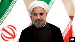 Hesen Ruhanî