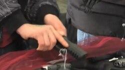 Обновена дебата за контрола на оружјето