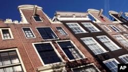 Na tržištu nekretnina u Washingtonu pad prodaje od 40 posto