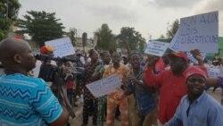 Compte-rendu de Ginette Fleure Adande, correspondante VOA Afrique à Cotonou
