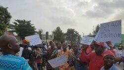 Amnistie pour les auteurs des violences commises lors des manifestations post-électorales
