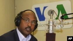 Wicitaanka: Dr. Maxamed Cabdillaahi Cumar
