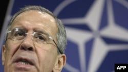 Lavrov kritikuje NATO zbog Avganistana