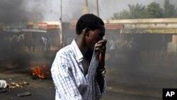 Vụ phản kháng bùng ra sau khi chính phủ loan báo ngưng trợ cấp nhiên liệu để khắc phục khó khăn kinh tế.