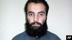 알카에다와 연계된 무장단체 '하카니' 수장의 아들 아니스 하카니. 15일 아프가니스탄 정부가 공개한 사진.