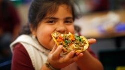 Quiz - US School Meals Are Healthier, Is That about to Change?