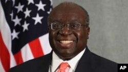 Ambassador Harry K. Thomas, Jr. is an African American.