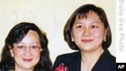 奥巴马提名两华裔出任联邦法官