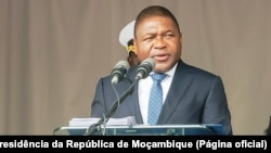Filipe Nyusi recebe cumprimentos de Ano Novo de diplomatas