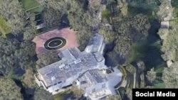 جف بزوس، مدیرعامل آمازون گرانترین خانه لس آنجلس را خرید