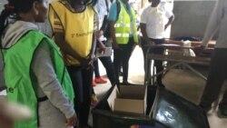 Observadores prometem fazer o seu trabalho nas eleições em Moçambique - 2:15