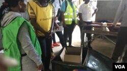 Nampula vai a votos