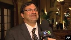 Ο βουλευτής Gus Bilirakis προασπίζεται την θρησκευτική ελευθερία στον κόσμο