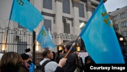 Repression of Tatars in Crimea