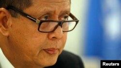 Trong một báo cáo trình lên Hội đồng Nhân quyền Liên hiệp quốc, ông Marzuki Darusman đề nghị mở một cuộc điều tra quốc tế về những vi phạm tại Bắc Triều Tiên.