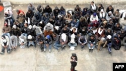 Թունիսի զորքերը փորձում են դադարեցնել մարդկանց արտագաղթը