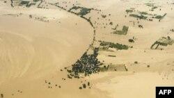 Poplave u Mjanmaru