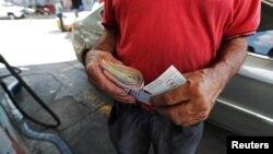 """El rubro donde se sigue registrando la mayor inflación es de """"alimentación y bebidas no alcohólicas"""", con una variación de 42,6%."""