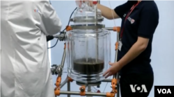 Periset di Universitas Lancaster di Inggris telah menemukan cara untuk mengubah ampas kopi, yang selama ini dipakai sebagai kompos untuk menyuburkan tanah, menjadi bahan bakar diesel nabati.