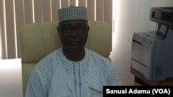 Dr. Abdullahi Belel, shugaban hukumar kiwon lafiya matakin farko