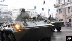 俄罗斯军方对本国生产的坦克也不满