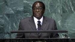 ZimPlus: Mugabe Tells West to Leave Zimbabwe Alone, Remove Sanctions, Monday, September 28, 2015