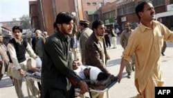 Nastradali u napadu u Pakistanu