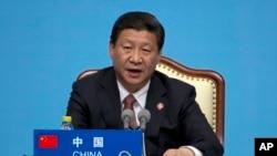 中国国家主席主席习近平(资料照)