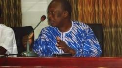 Fransi Jamanatigi Kura Emmanuel Macron Ka Takama Folow Farafina Jamana La, o bina ke Mali ye