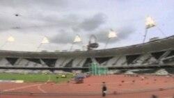 У Лондоні успішно відбулись пробні змагання
