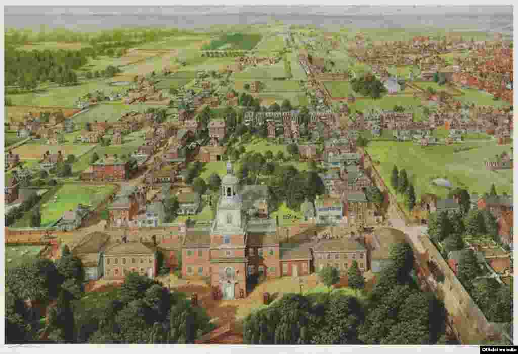 Philadelphia (1776)