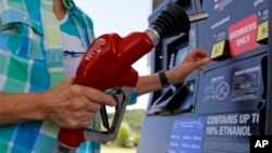 U.S. Gas Prices Falling to Lowest Prices since 2004