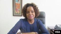 Amabélia Chuquela, Procuradora-Geral Adjunta de Moçambique