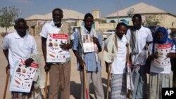 Garowe: Maalinta Miinada oo la Xusay