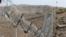 巴基斯坦与阿富汗边界(资料照)