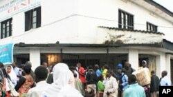 DRC inajitayarisha kwa uchaguzi baada ya ghasia Kinshasa