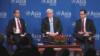 """印太地区会是美国的""""优先战区"""",陆克文:中国经济引力将长期影响印太"""