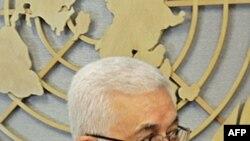 Mahmud Abbas Fələstin dövlətinin tanınması səylərini davam etdirir