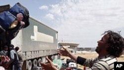 په لیبیا کې دا وخت حکومتداري