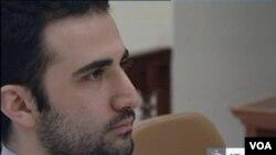 Amir Mirzaei Hekmati, warga Amerika keturunan Iran dijatuhi hukuman mati di Iran (27/12).