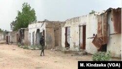 Nouvelle attaque de Boko Haram contre une base militaire