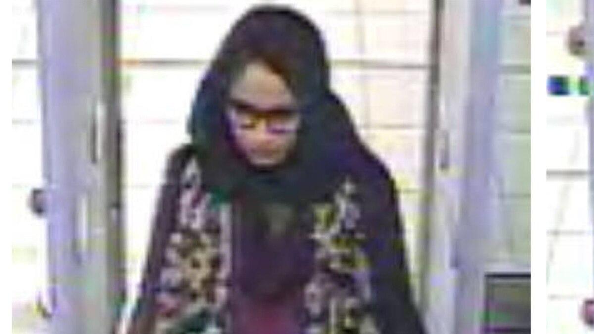 Pemerintah Inggris: 'Pengantin ISIS' Ancaman Keamanan
