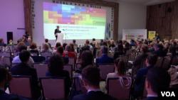 Agenda 2030 Sarajevo
