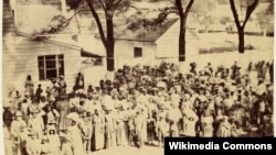 [VOA 이야기 미국사] 미국의 남북전쟁 (16)