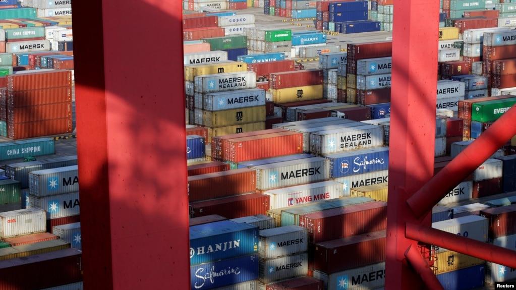 中國上海自由貿易區