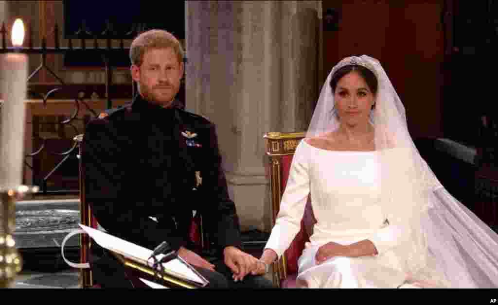 La boda de Meghan y Harry costó 35, 5 millones de euros y generó 1200 euros, según confirmó David Haigh,director de la consultoraBrand Finance, que analiza la contribución de la monarquía a la economía británica.