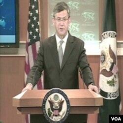 Daniel Benjamin, koordinator State departmenta za borbu protiv terorizma
