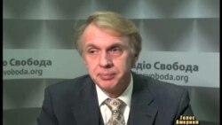 Огризко вважає, що тиск на Україну зашкодить Росії