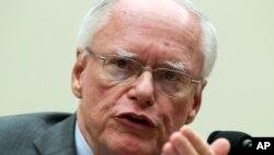 Amerika'nın Suriye Özel Temsilci James Jeffrey