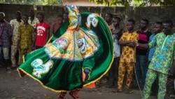 Le Bénin et la pratique du Vodoun